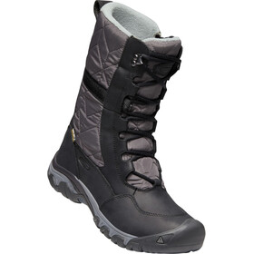 Keen Hoodoo III Tall Shoes Women black/magnet